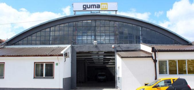 Nova poslovnica GUME M u Sarajevu