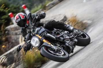 Test: Ducati Monster 1200 S –Better, Faster, Monster