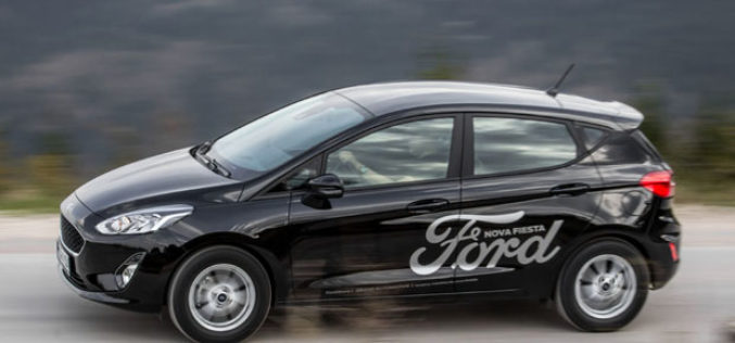 Test: Ford Fiesta 1.5 TDCI Business High – Bez velikih kompromisa!