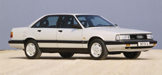Važan jubilej za Audi i model 200