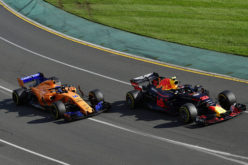 Fernando Alonso: McLaren u lovu na Red Bull