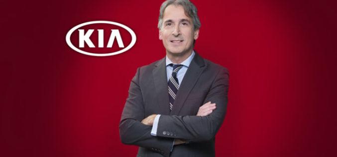 Kia Motors Europe dobila novog izvršnog direktora