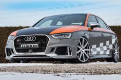 MTM pripremio ultimativni Audi RS3-R sa 572 KS