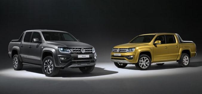 Volkswagen Amarok Aventura – Još snažniji i luksuzniji