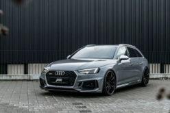 Snage nikad dosta – ABT Sportsline preradio Audi RS4 Avant