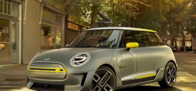 Mini će razviti još jedan električni model
