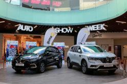 Renault na Auto Show Week-u u Tuzli