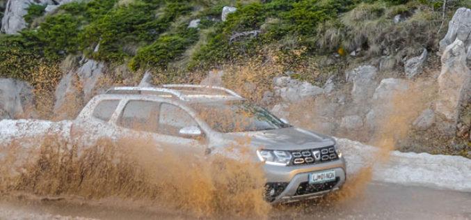 Test: Dacia Duster 1.5 dCi 110 EDC Prestige – Izazov na avanturu!