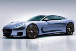 Jaguar XK 2+2 Coupe mogao bi stići 2021. godine