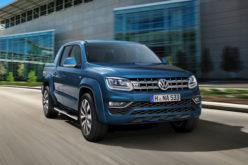Počela proizvodnja super snažnog Volkswagen Amaroka