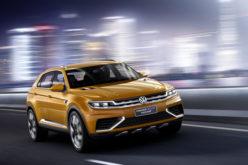 Volkswagen Tiguan Coupe stiže naredne godine?