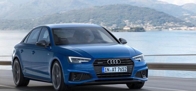 Predstavljen osvježeni Audi A4 sa novom opremom