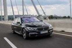 Test: BMW 730Ld xDrive – Kad ne može bolje