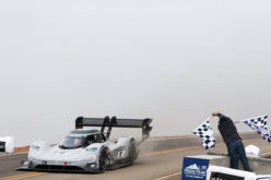 Volkswagen I.D. R postavio novi rekord na brdskoj utrci Pikes Peak