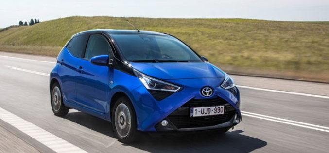 Vozili smo: Nova Toyota Aygo – Znatno komforniji i štedljiviji