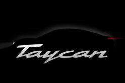 Novi Porsche Taycan – Detalji o prvom električnom modelu!