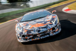 Lamborghini Aventador SVJ novi vladar Nürburgringa