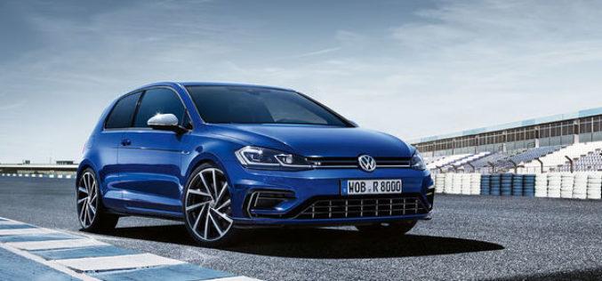 Volkswagen Golf najprodavaniji automobil u Evropi za 2018. godinu