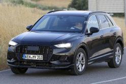 Novi Audi Q3 uhvaćen na testiranju