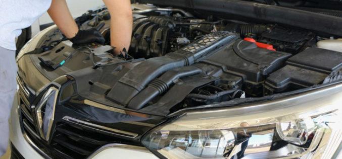Vrhunski tretman i fiksni troškoviodržavanja Renault vozila u garanciji