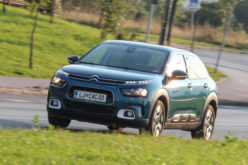 Novi Citroën C4 Cactus: Novi ovjes u melodiji komfora