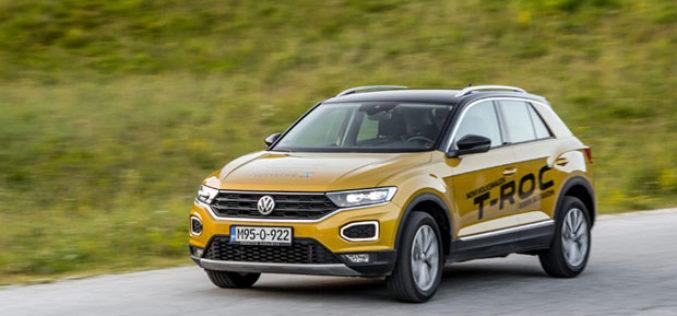 Test: Volkswagen T-Roc Style 1.5 TSI ACT BlueMotion – Vrijeme je za revoluciju!
