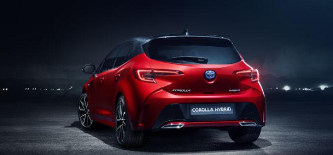 Toyota mijenja ime popularnom Auris modelu
