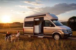 Volkswagen Grand California za potpuni užitak na svakom mjestu