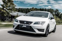 Seat Leon Carbon Edition vrući kompakt sa 370 KS