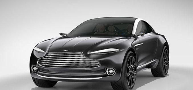 Aston Martin Varekai SUV stiže početkom naredne godine!