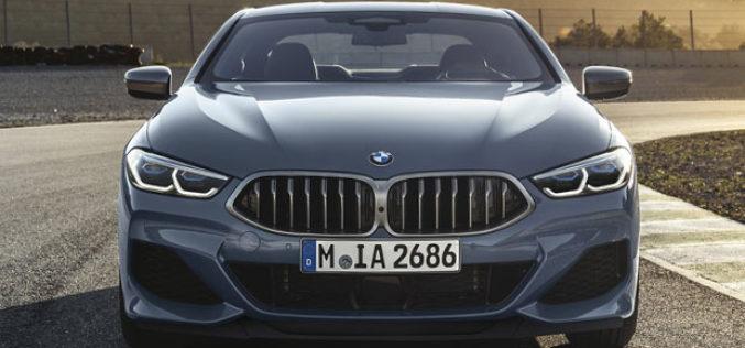 BMW potvrdio dolazak serije 8 u kabriolet i Gran Coupe izdanju