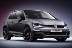 Volkswagen Golf GTI TCR do kraja godine u serijskoj proizvodnji