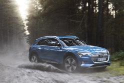 Predstavljen Audi e-tron– Prvi Audi električni SUV