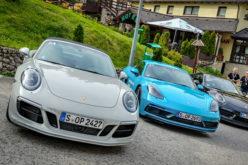 Vozili smo: Porsche Experience 2018. – Flota za pomračenje uma!
