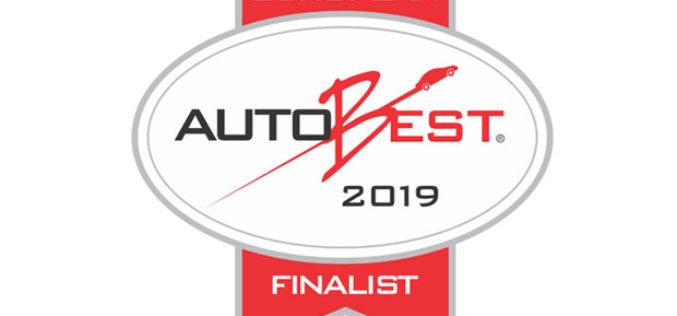 Novi Citroën Berlingo i C4 Cactus finalisti su izbora za nagradu Autobest 2019.