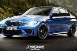 Novi BMW M3 (G30) stiže sa 500 KS