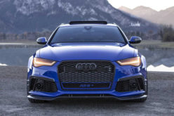 ABT AUDI RS6+ Avant Performance Nogaro Edition