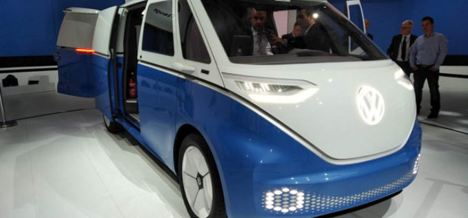 Volkswagen potvrdio saradnju sa Fordom