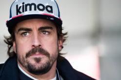 Fernando Alonso vraća se za F1 upravljač?