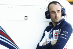 Robert Kubica postao trkaći vozač Williamsa