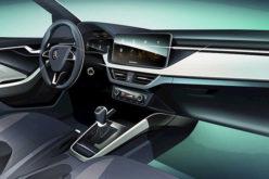 Škoda otkrila unutrašnjost budućeg modela Scala