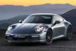 Novi Porsche 911 stiže u hibridnoj izvedbi