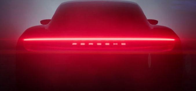 Porsche objavio kako se izgovara ime Taycan