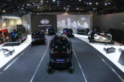 Kia na sajmu CES 2019 predstavlja post-autonomnu vožnju