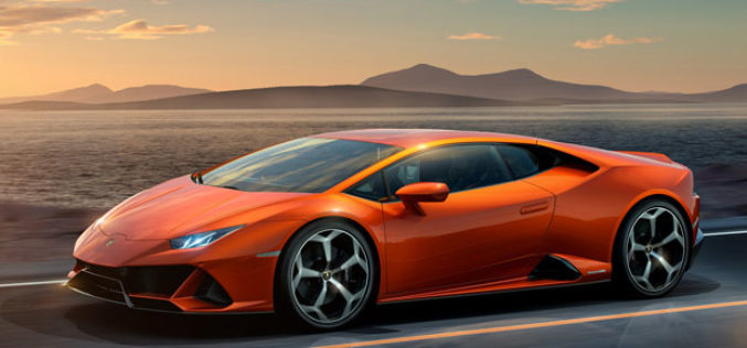 Lamborghini Huracan EVO – Spreman za borbu protiv McLarena i Ferrarija