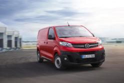 Stigao Opel Vivaro treće generacije