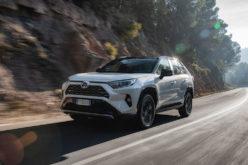 Novi Toyota Rav4 od 1. februara u prodaj na BH. tržištu