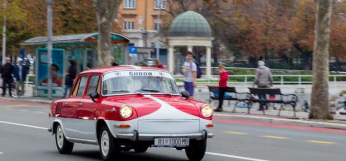 Vozili smo: Škoda MB 1000 – Pola vijeka na točkovima!