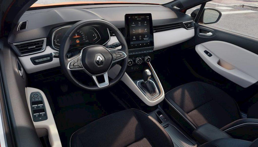 Novi Renault Clio 2019