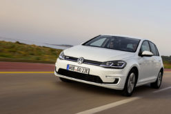Volkswagen e-Golf i e-up! osvojili ADAC EcoTest